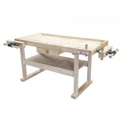 Banco de madera WB160L
